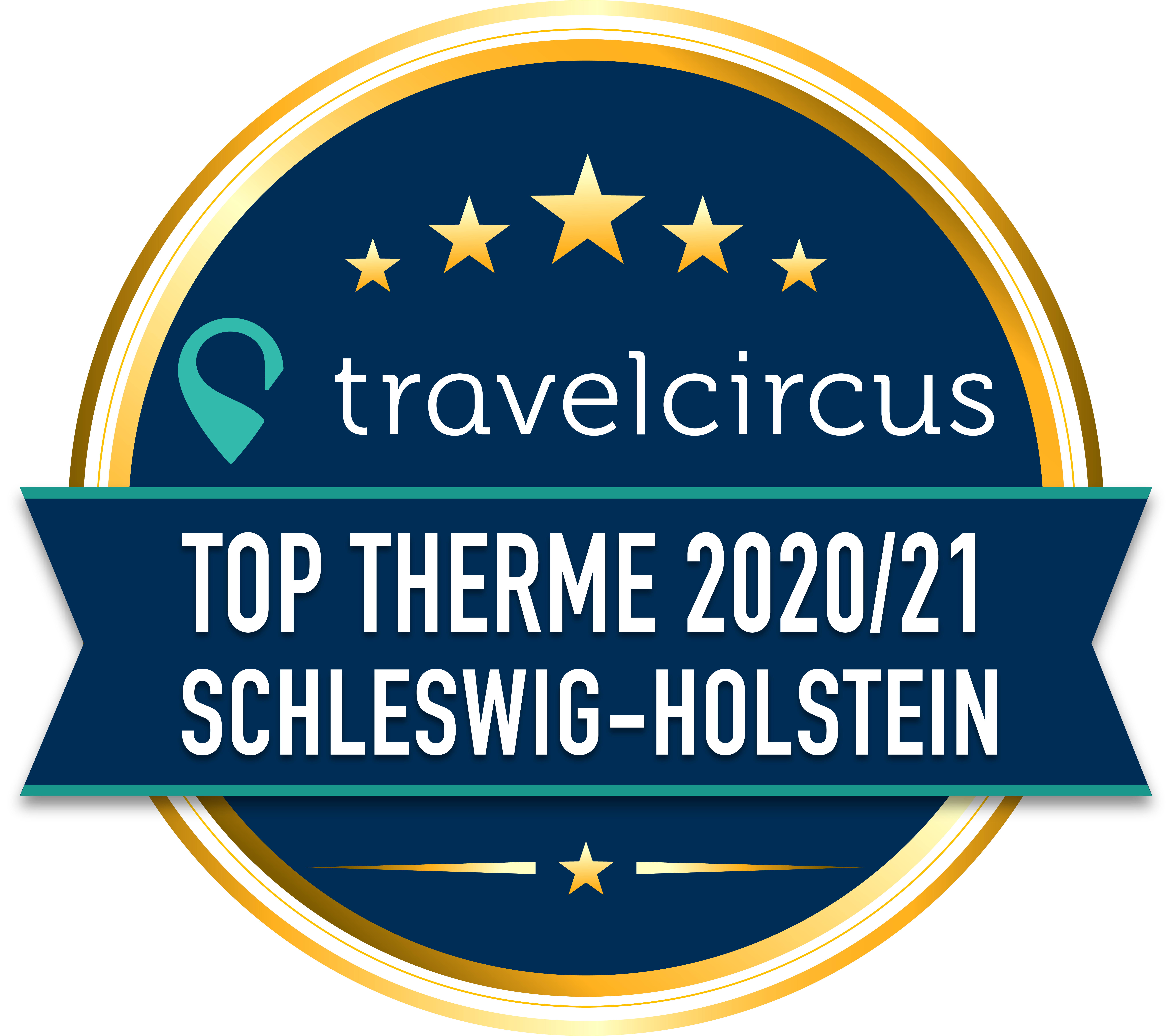 Travelcircus Top Therme Icon